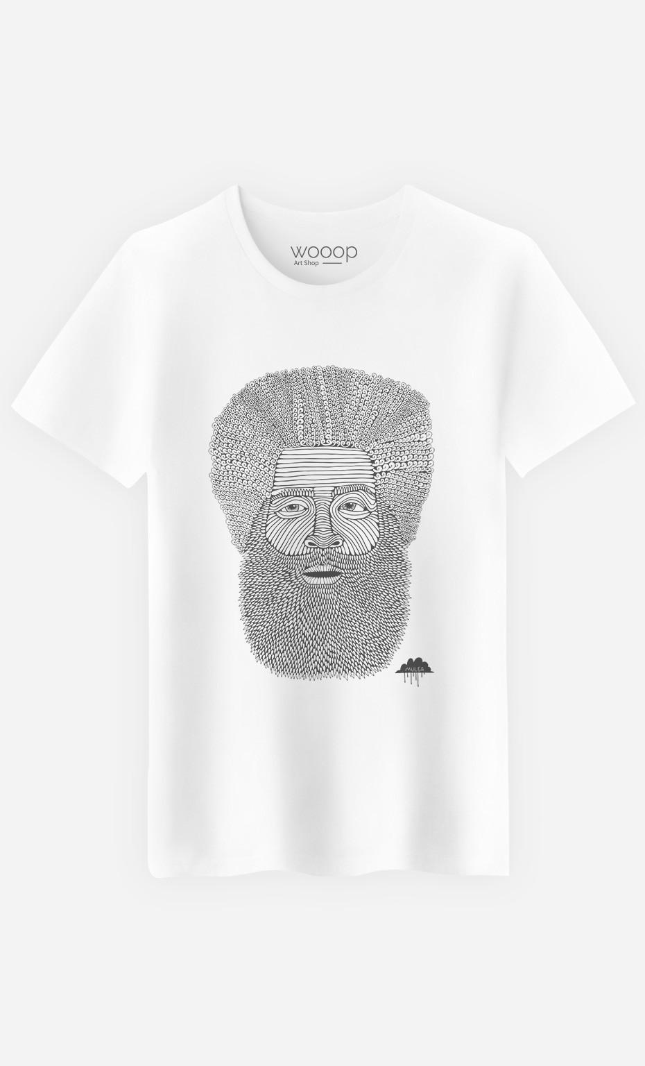 T-Shirt Homme Afroman