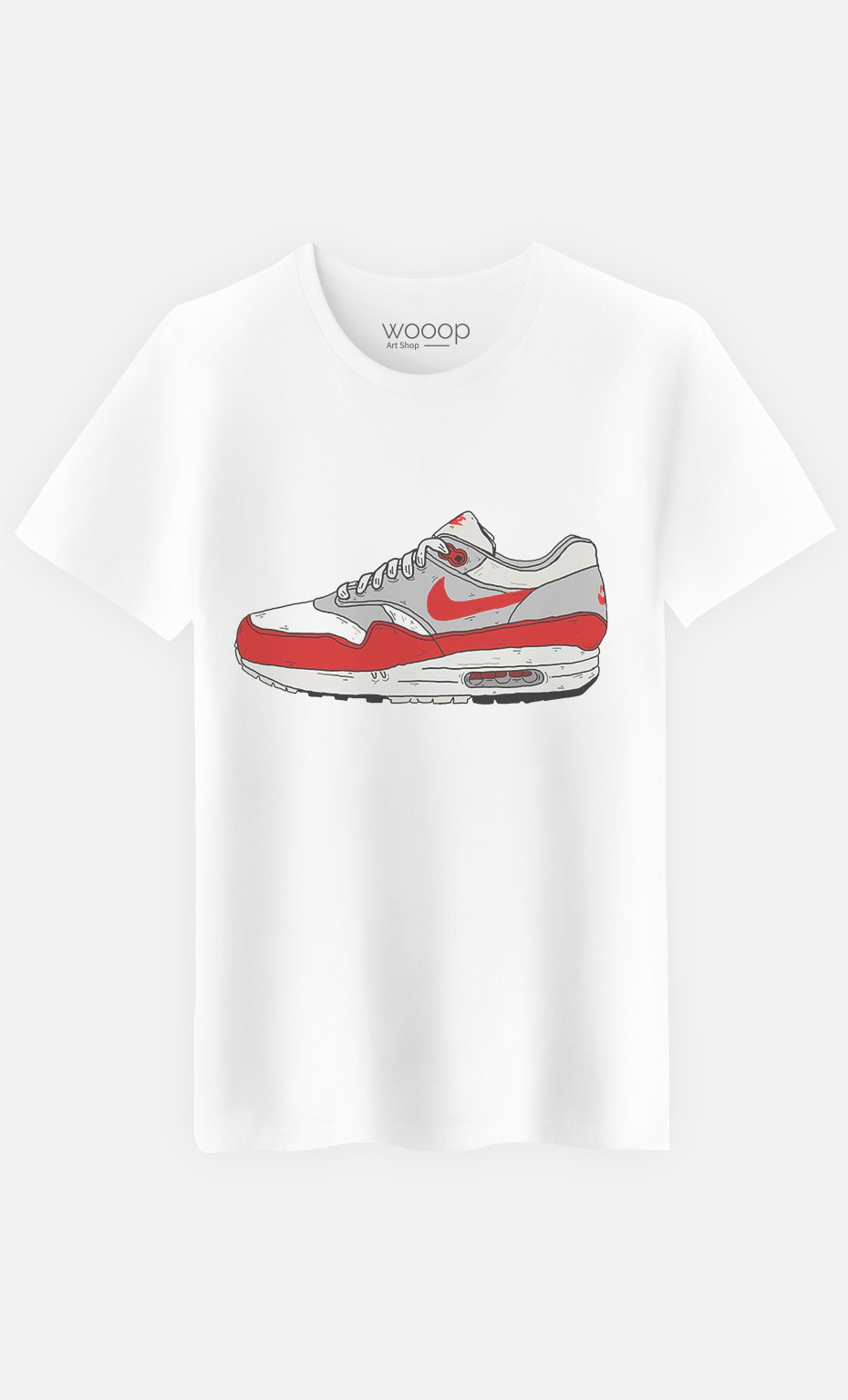 T-Shirt Homme OG Air Max