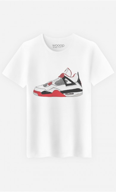 T-Shirt Homme Jordan