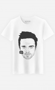 T-Shirt Homme Jesse Pinkman