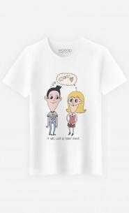 T-Shirt Homme Coup De Foutre