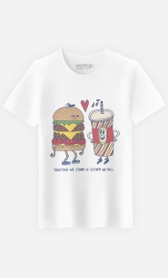 T-Shirt Homme Fast Love