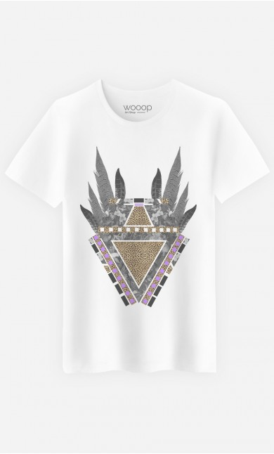 T-Shirt Homme Akecheta