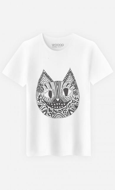 T-Shirt The Cheshire Cat