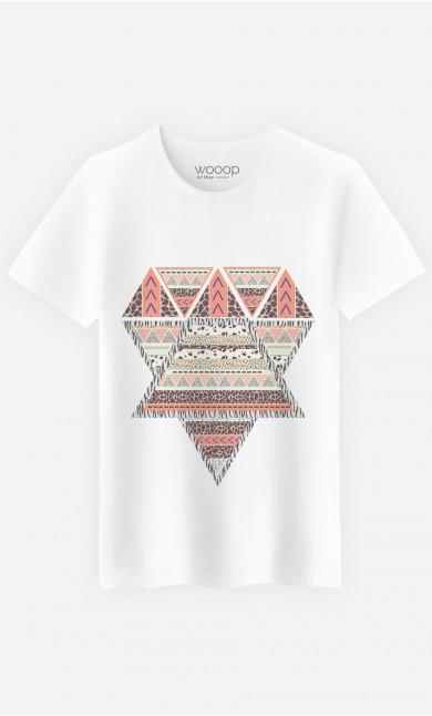 T-Shirt Homme Hassun
