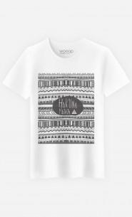 T-Shirt Homme Hakuna Matata II