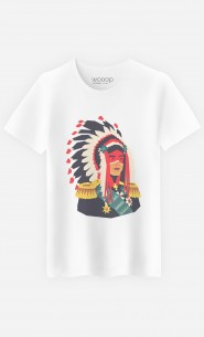 T-Shirt Homme Warrior