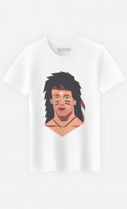 T-Shirt Homme Rambo