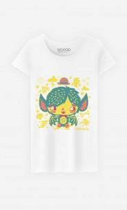 T-Shirt Femme Bella Jr