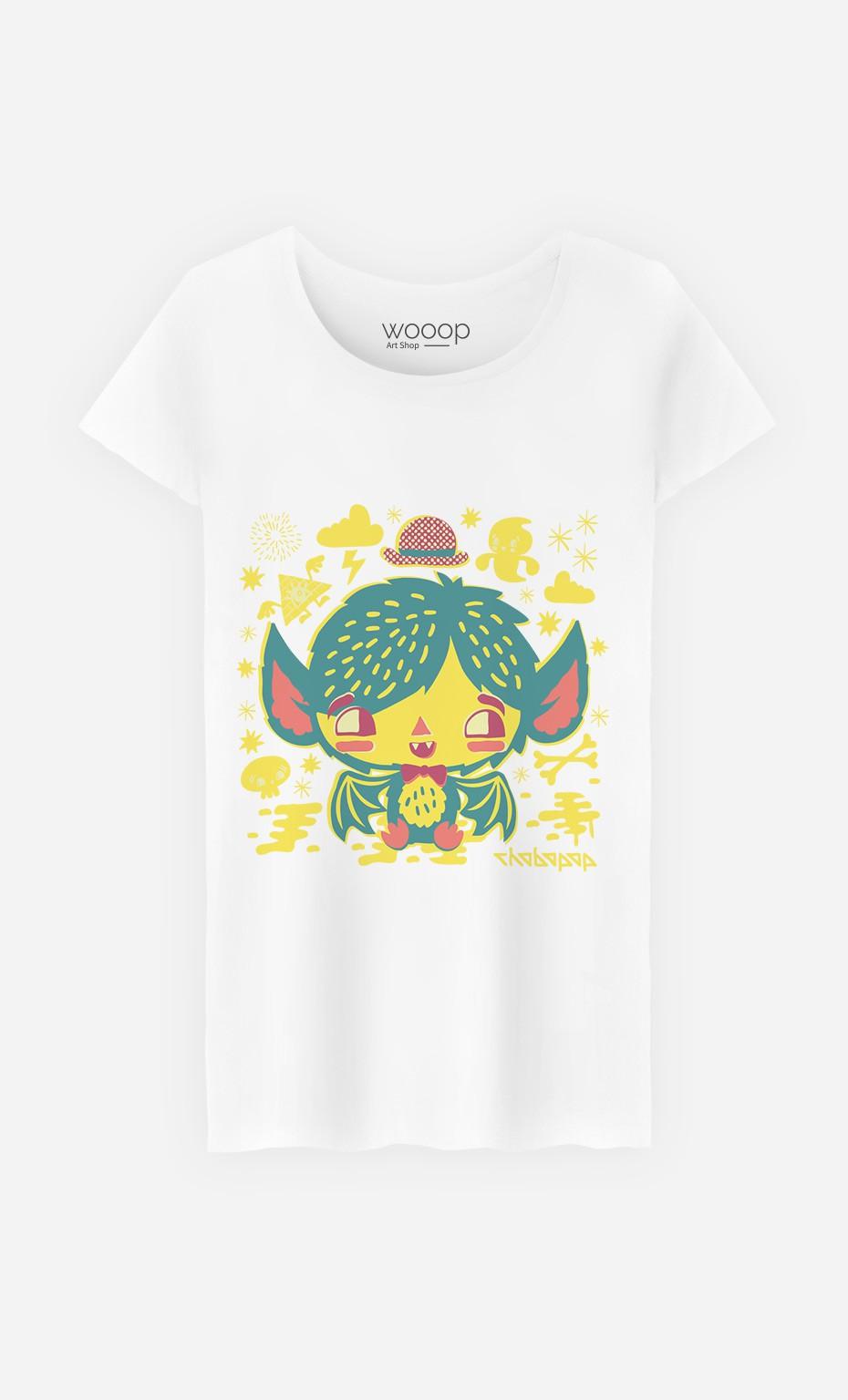 T-Shirt Bella Jr
