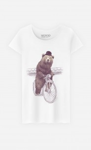 T-Shirt Femme Barnabus