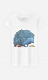 T-Shirt Femme Sonic