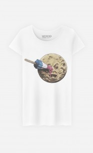 T-Shirt Femme Summer Voyage
