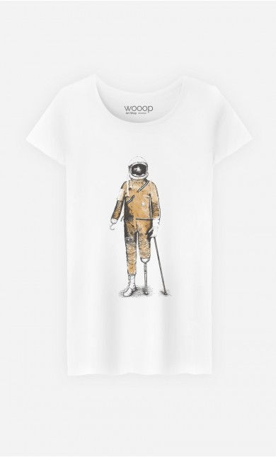 T-Shirt Astropirate