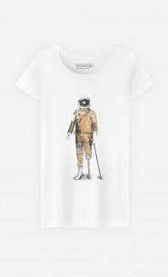 T-Shirt Femme Astropirate