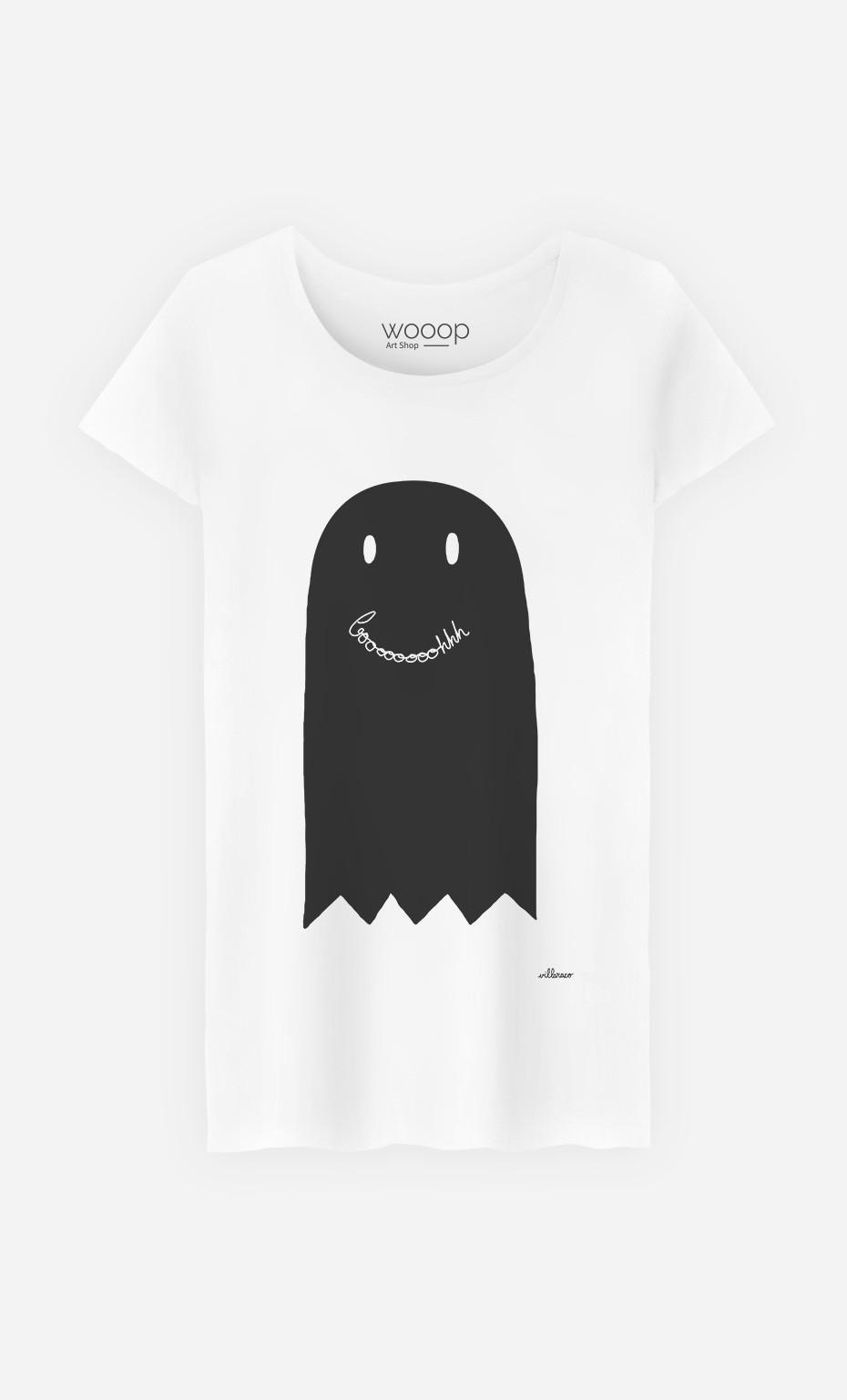 T-Shirt Femme Boooh