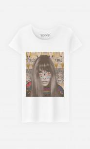 T-Shirt Femme Janeee