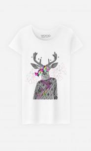 T-Shirt Femme Www