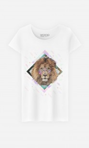 T-Shirt Femme Isilwane