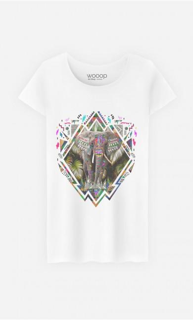 T-Shirt Femme Tembo
