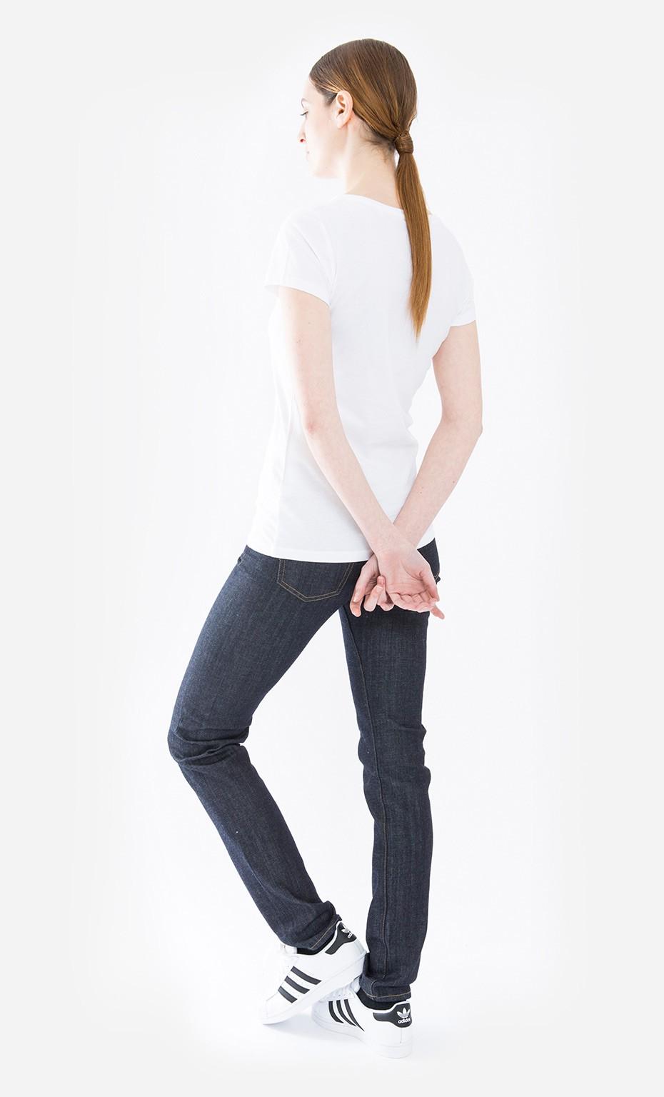 b943ae86a71 T-Shirt Femme Tendance
