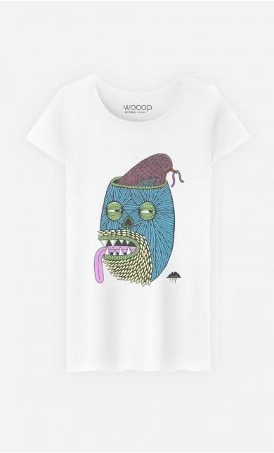 T-Shirt Bird Brain