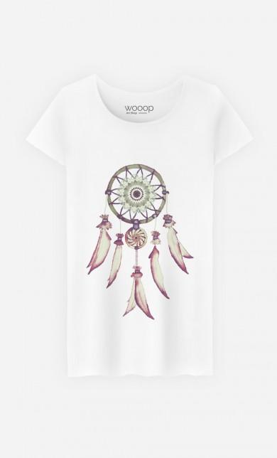 T-Shirt Dreamcatcher