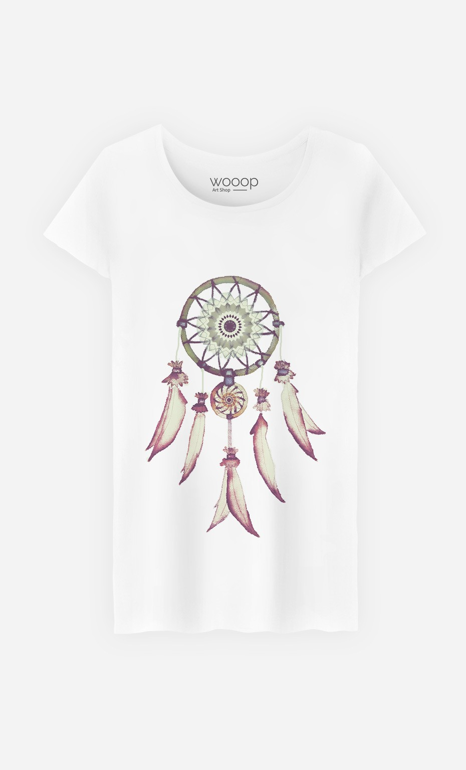 T-Shirt Dreamcatcher