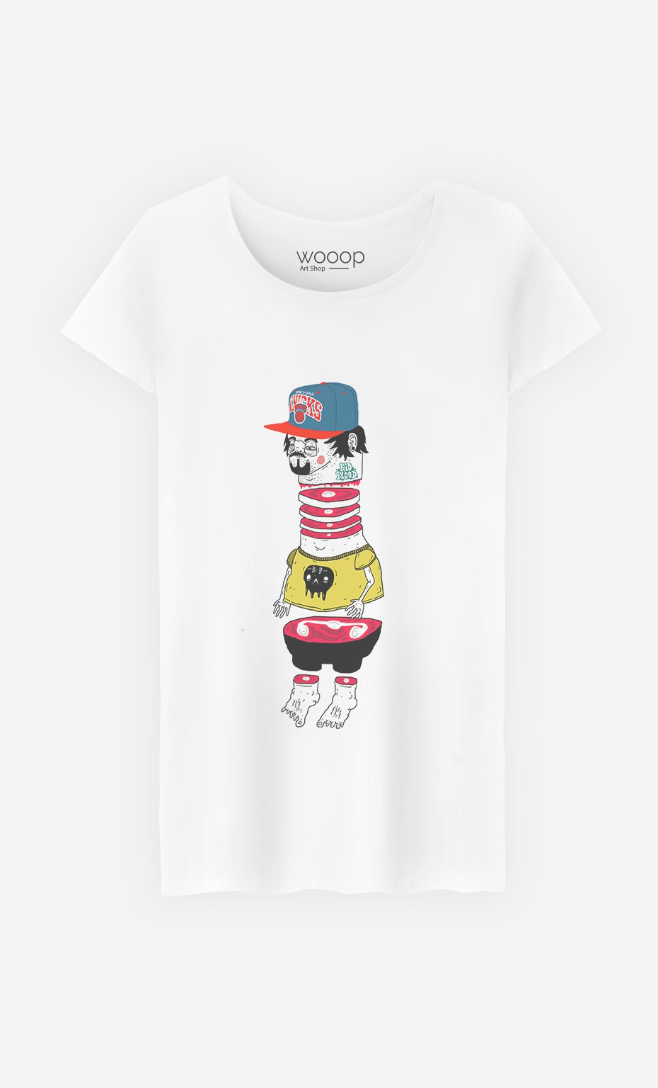 T-Shirt Chopsuey