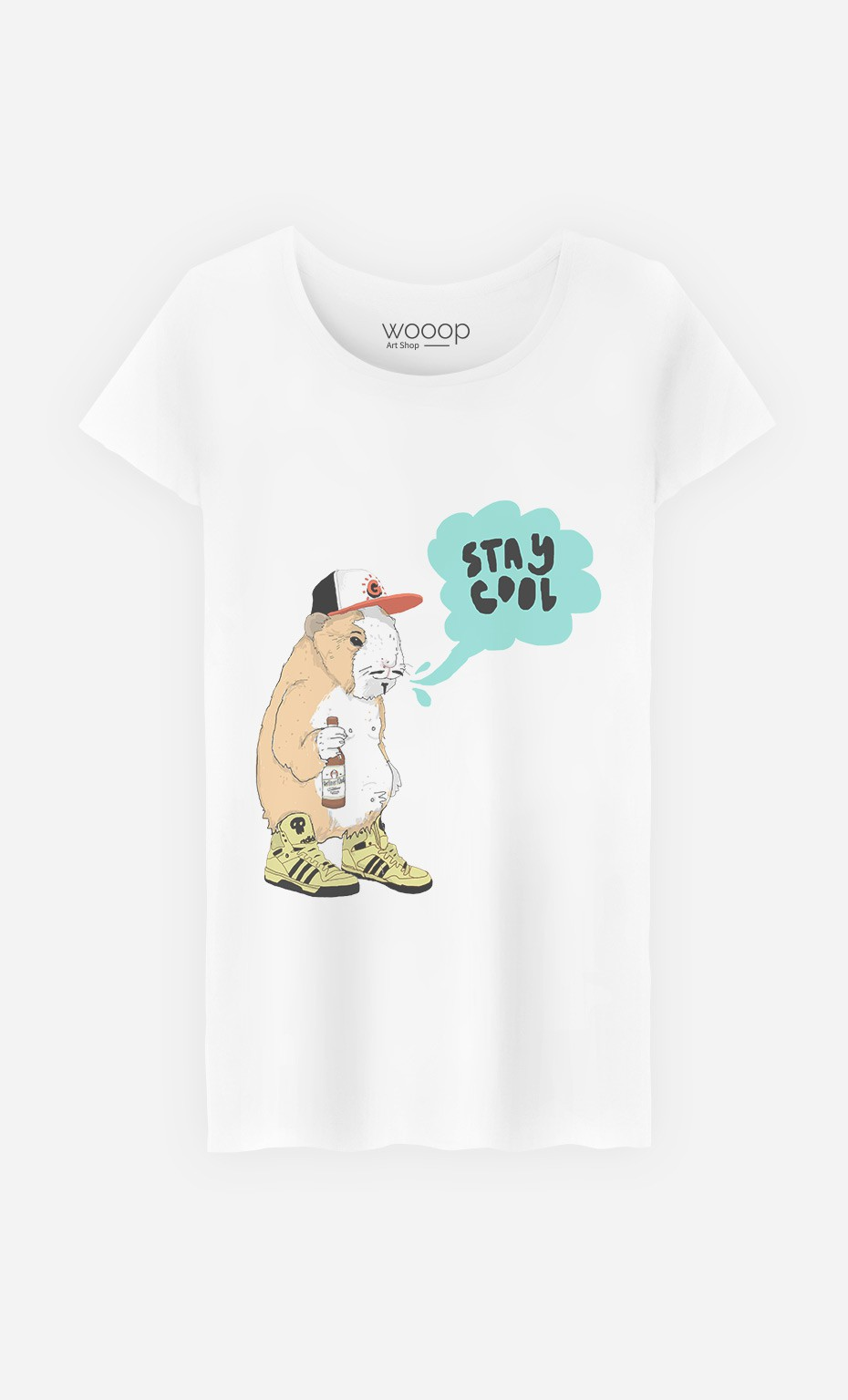 T-Shirt Stay Cool