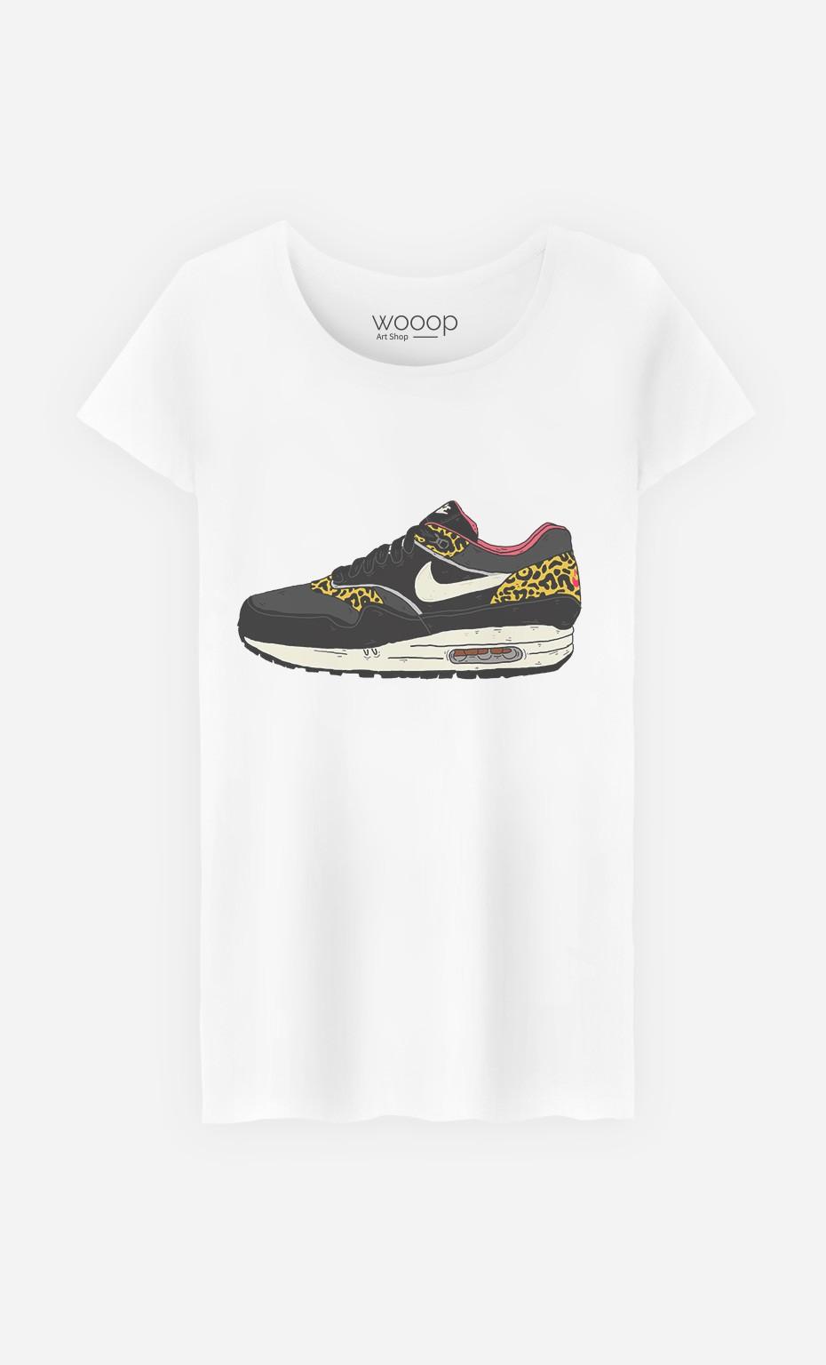 T-Shirt Femme Air Max
