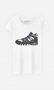 T-Shirt Femme Barkley 94