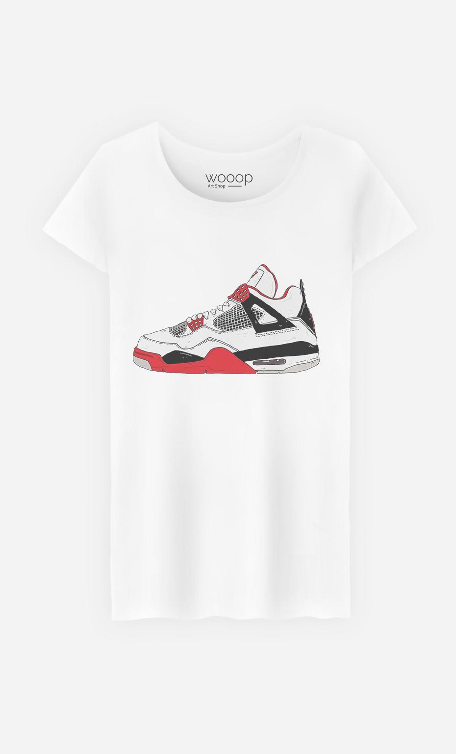 T-Shirt Femme Jordan