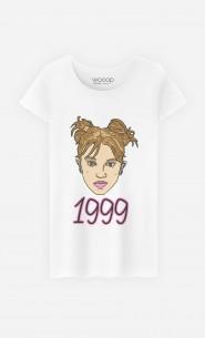 T-Shirt Femme Britney Spears