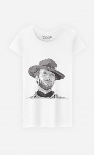 T-Shirt Femme The Man With No Name