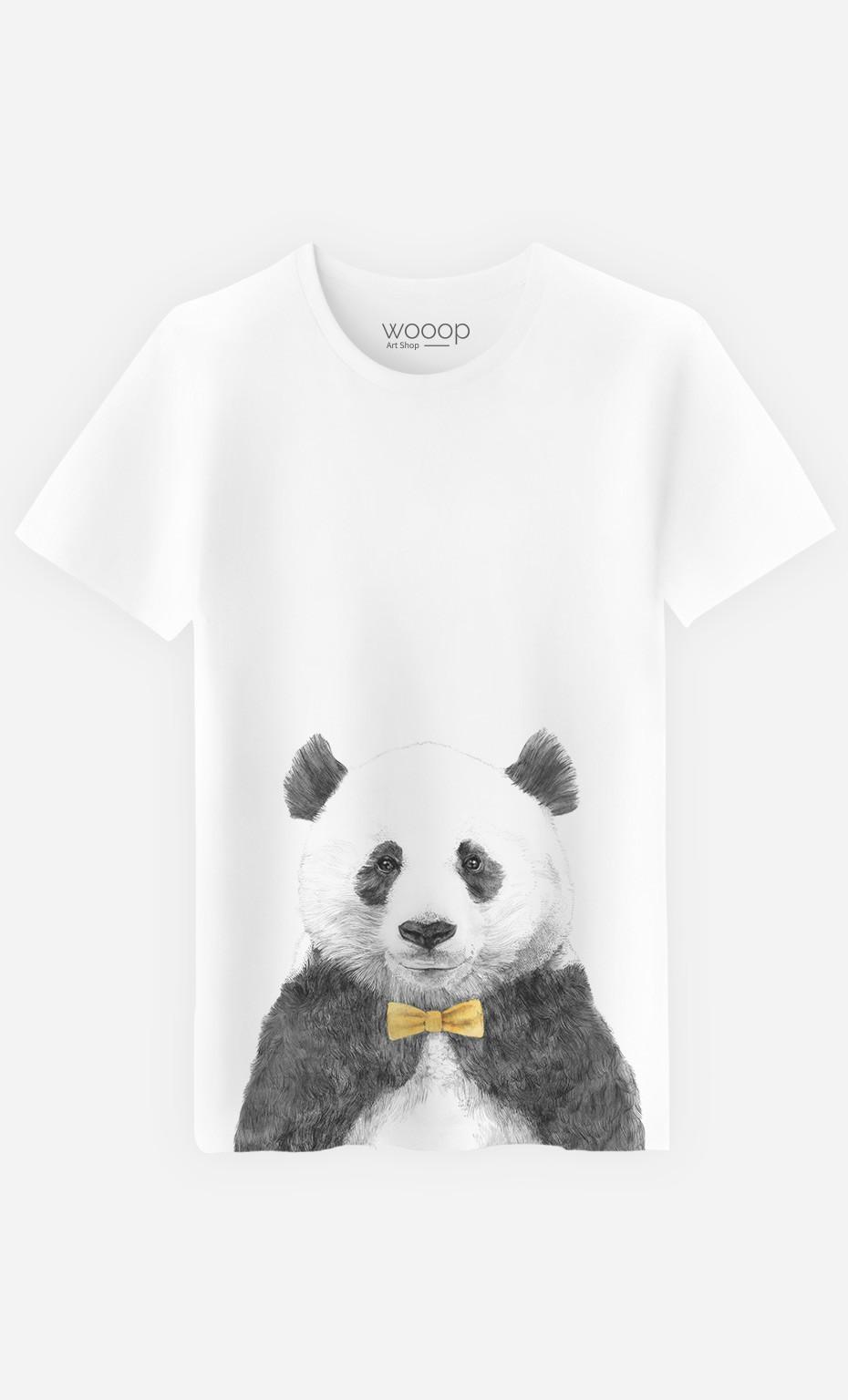 T-Shirt Homme Zhu II