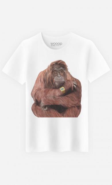 T-Shirt Hutan