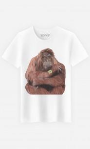 T-Shirt Homme Hutan