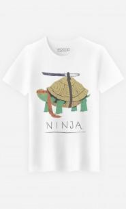 T-Shirt Homme Ninja Turtle