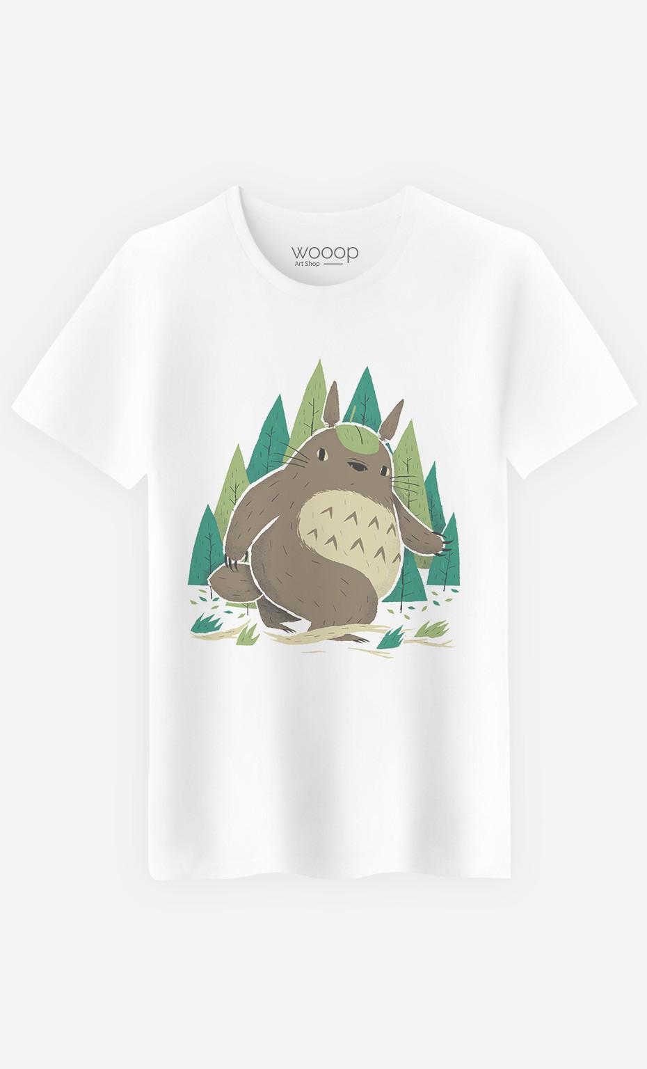 T-Shirt Homme Torofoot