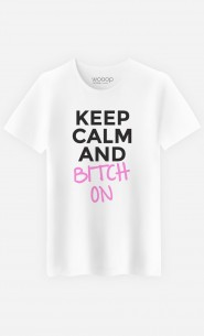 T-Shirt Homme Keep Calm