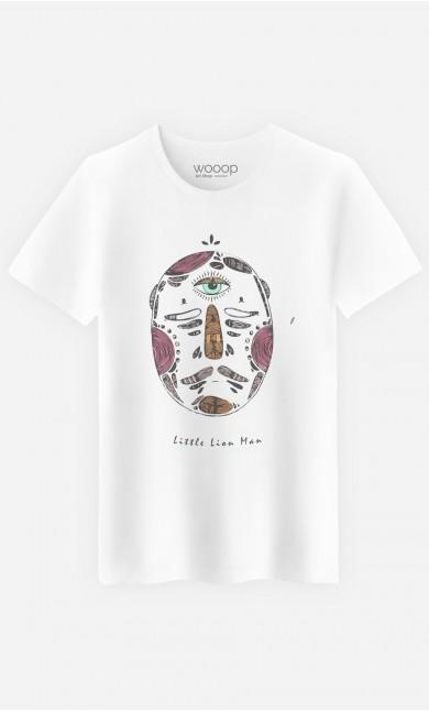 T-Shirt Little Lion Man