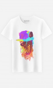 T-Shirt Homme Foxeys Favorite