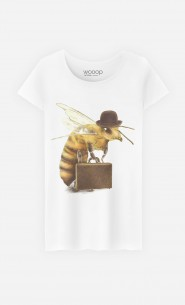T-Shirt Worker Bee