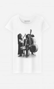 T-Shirt Femme Concerto
