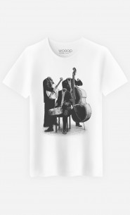 T-Shirt Homme Concerto