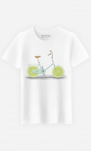 T-Shirt Homme Acid