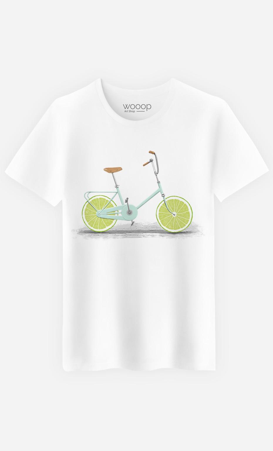 T-Shirt Homme Acid