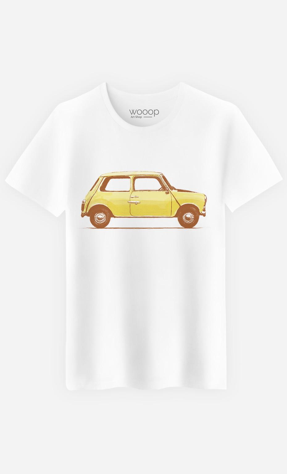 T-Shirt Homme Mini