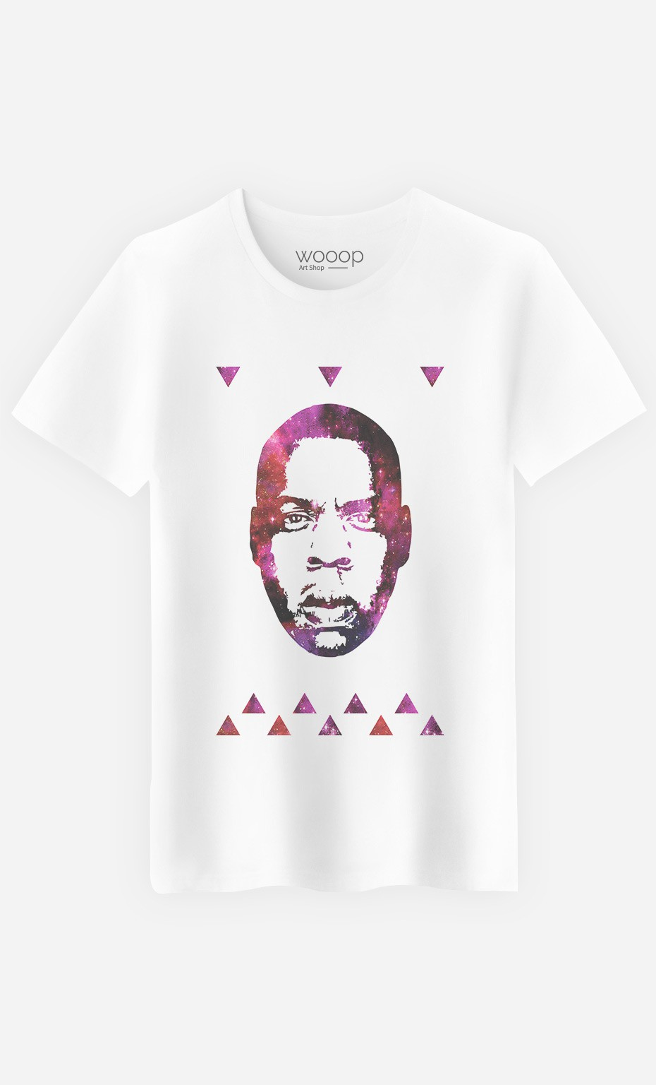 T-Shirt Homme Jay Z